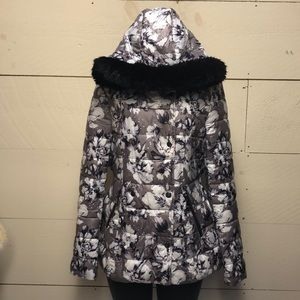 Victoria's Secret Winter Jacket with Hood